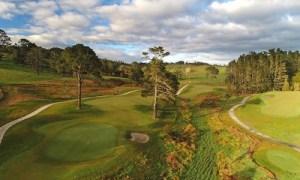 Wainui Golf Club