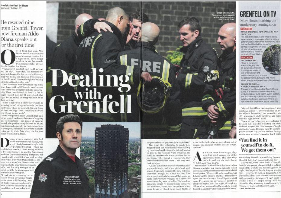 Radio Times article