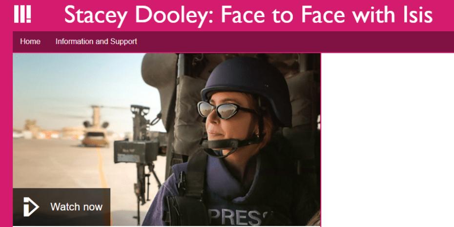 bbc3 iPlayer stacey dooley grab
