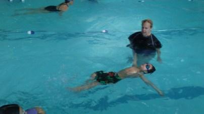 úszik!!
