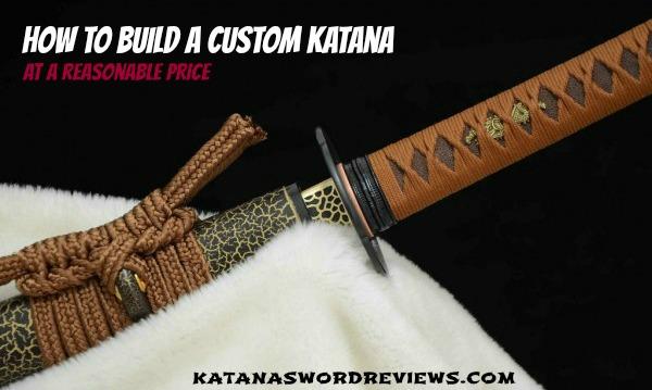 Create a Custom Katana Image
