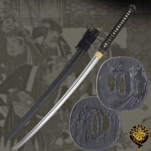 47 ronin sword