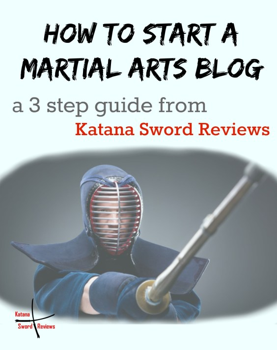 How to Start a Martial Arts Blog
