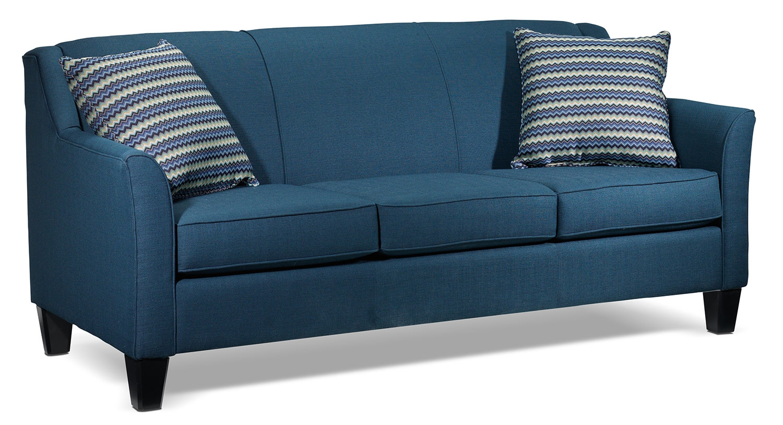leon s mackenzie sofa wall stopper so good katarina g