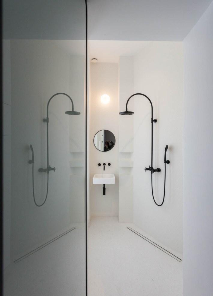 Katarina Mijic & Atelier UOA Architectes / Renovation d'appartement