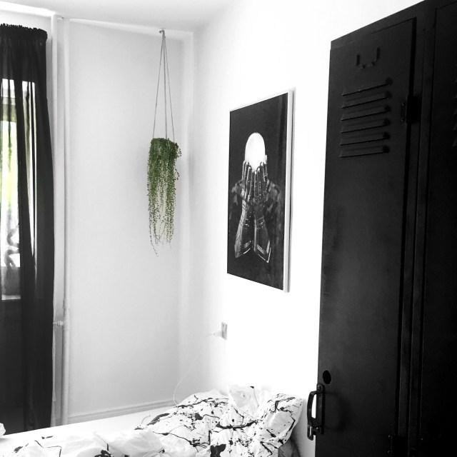 Bedroom/soveværelse interior || Katarina Natalie