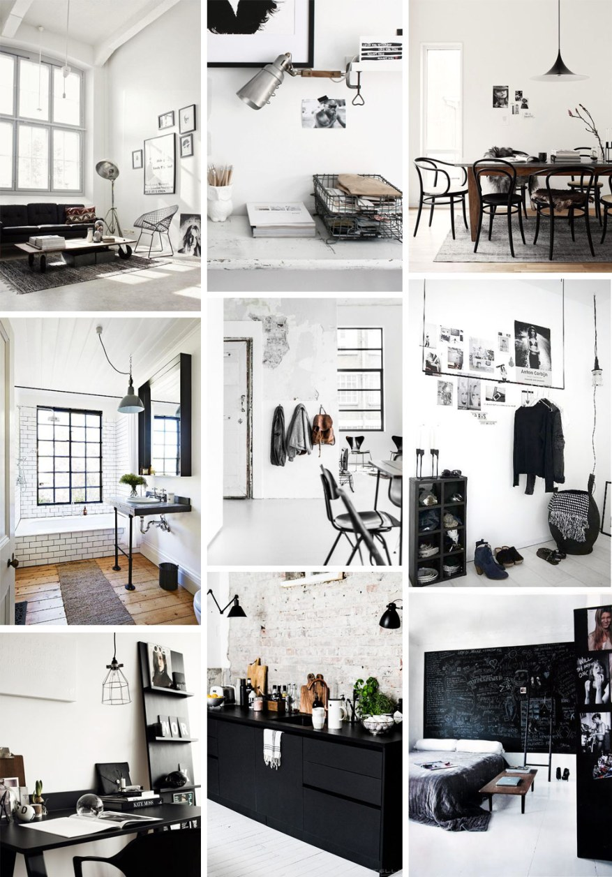 Interior Inspiration || Katarina Natalie