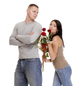 get out of the friend zone with a guy