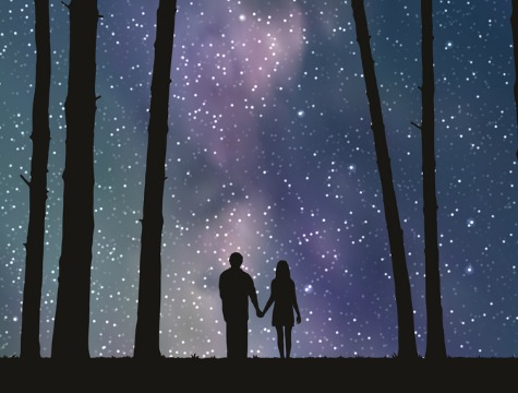the law of attraction on love