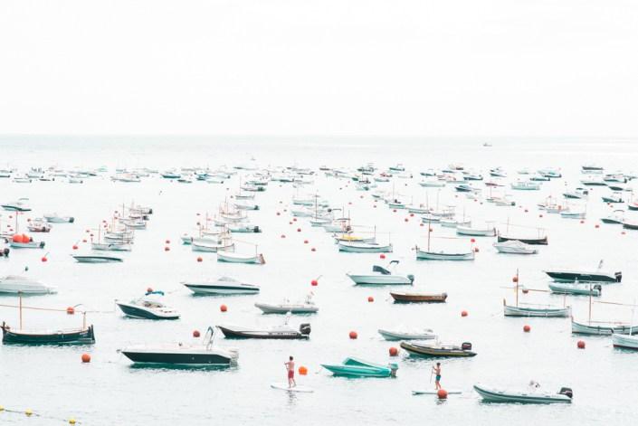 Infinity boats