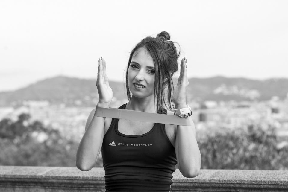 fotografía de marca personal Barcelona