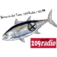 Screw in the Tuna.  We came, we saw, we screwed.