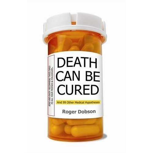 Death Can be Cured - a missed opportunity