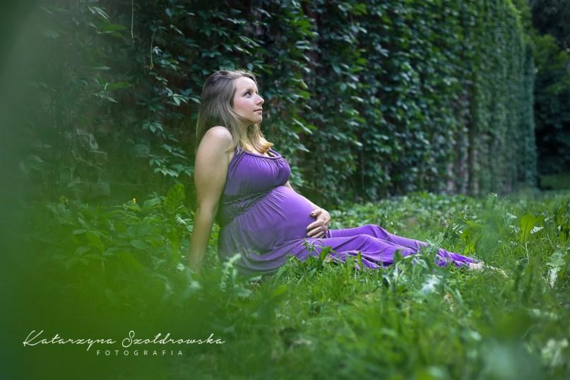 sesja ciążowa kraków