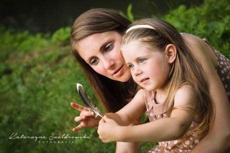 fotografia dziecięca kraków