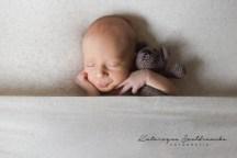 fotografia noworodkowa kraków chłopiec