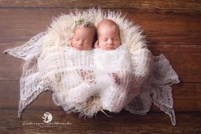 sesja noworodkowa bliznieta krakow