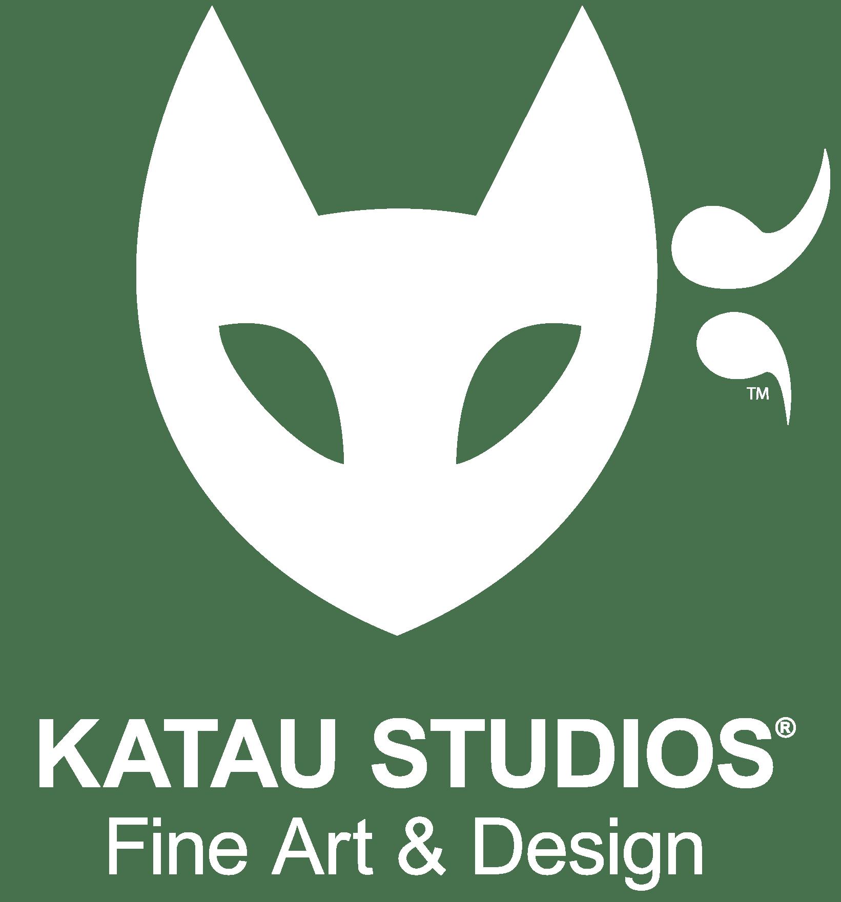 Katau Studios® Logo PNG