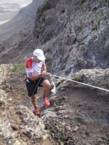 Haria Extreme pasos recorrido (42)