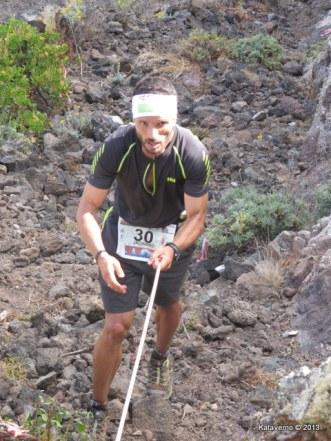 Haria Extreme pasos recorrido (57)