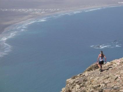 Haria Extreme pasos recorrido (88)