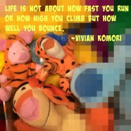 bounce quote