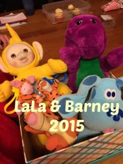 lalabarney2015