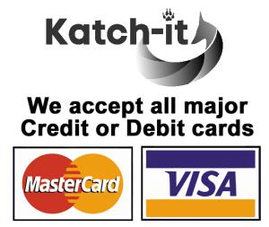 katch-it traps