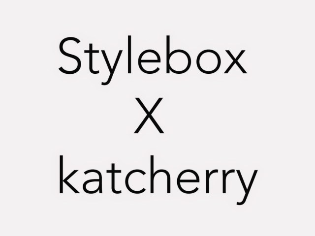 Win with Stylebox x Katcherry_01