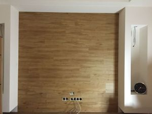 DIY living room wall at HOMIFY_10