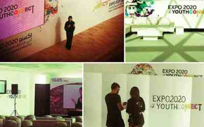 EXPO 2020 DUBAI LAUNCHED YOUTHCONNECT