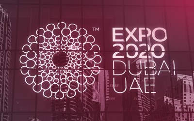 Katch Our Countdown to Expo 2020