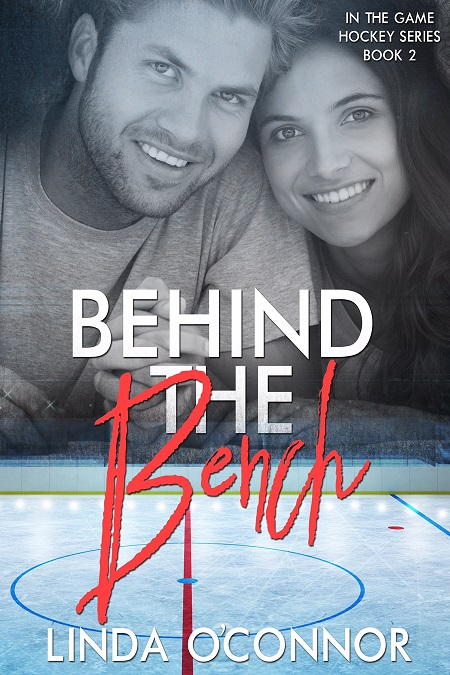 Story Sample: Behind the Bench by Linda O'Connor