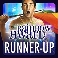 Runner-UpSM1 Puddledown Mysteries Series