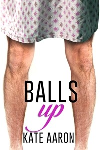 balls up blowing it book 2 cover