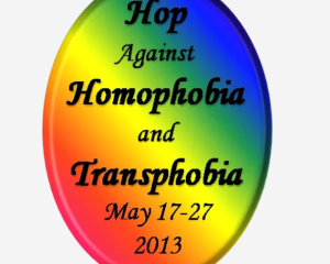 hop against homophobia hahat