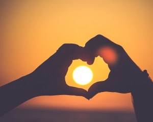 romance love heart