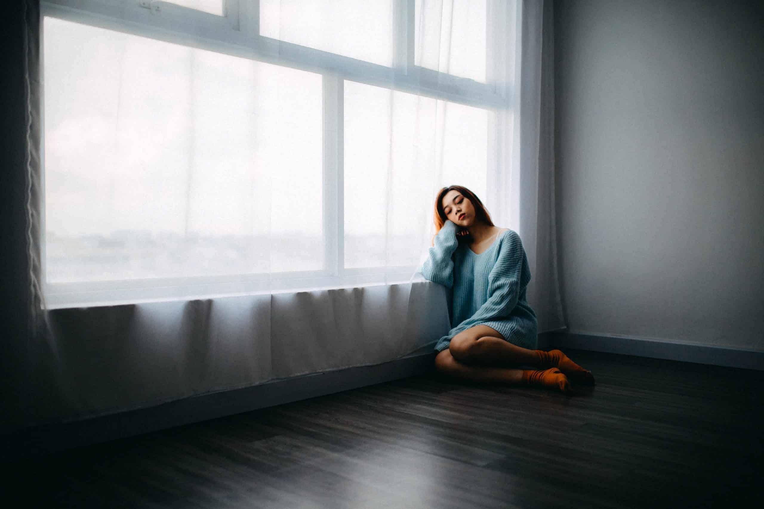 truth about postpartum depression
