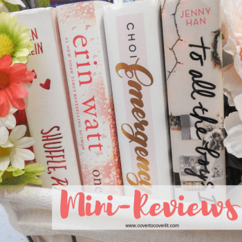 MINI-REVIEWS: January Contemporaries