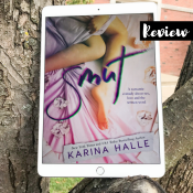 Cover to Cover Book Blog Kat Snark covertocoverlit Book Blogger Book blog reader reading Smut Karina Halle romance enemies-to-lovers hate-to-love kindle unlimited