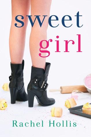 Review: Sweet Girl by Rachel Hollis