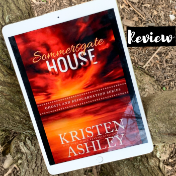 Review: Sommersgate House by Kristen Ashley