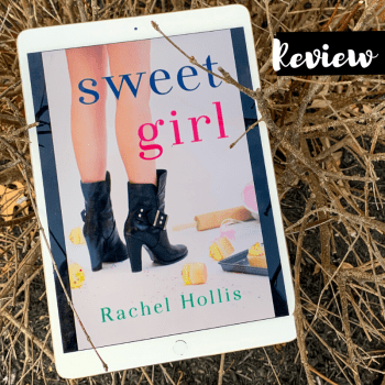 Review: Sweet Girl by Rachel Hollis