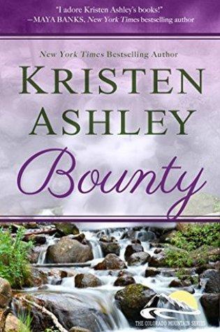 Review: Bounty by Kristen Ashley