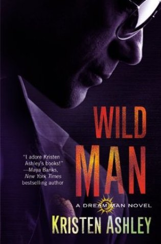 Review: Wild Man by Kristen Ashley