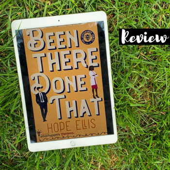 ARC Review: Been There, Done That by Hope Ellis