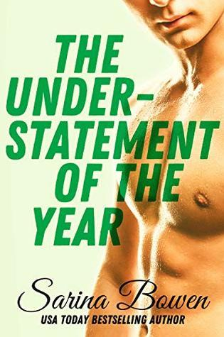 Review: Understatement of the Year by Sarina Bowen