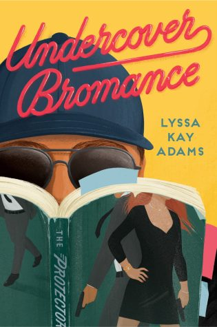 Review: Undercover Bromance by Lisa Kay Adams