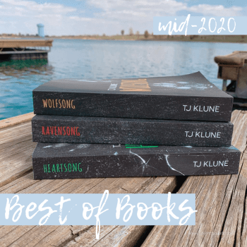 Best of Books (so far!) in 2020 + Giveaway!