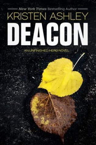 Review: Deacon by Kristen Ashley